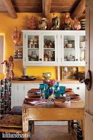 kitchen ideas mexican inspired home decor mexican furniture