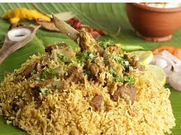 seeraga samba rice in usa seeraga samba mutton biryani south indian dish biriyani