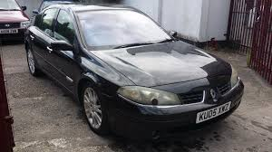 used renault laguna cars for sale motors co uk