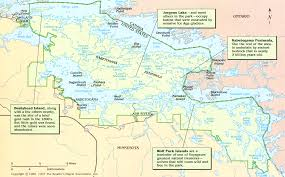 Lake Lanier Map 100 Big Bend National Park Map Arches National Park Map