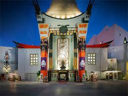 Map Of The Stars Los Angeles by Famous Attractions On Hollywood Boulevard Discover Los Angeles