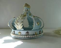 metal crown etsy
