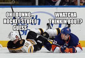 Bruins Memes - playoffs