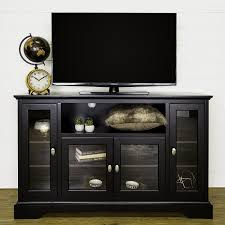 Tv Unit Furniture Amazon Com We Furniture 52