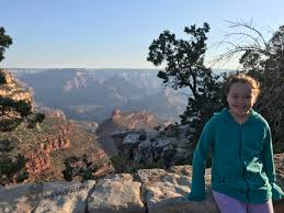 our morning at the grand canyon stucrew fun