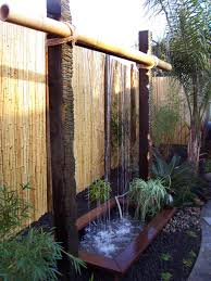 outdoor water features diy makeovers make fountain dycr feature