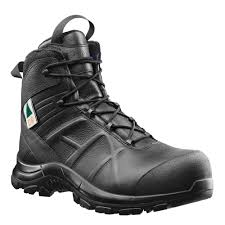 Firefighter Safety Boots by Nfpa Boots Station Boots Work Boots Haix Bootstore