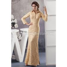 mothers dresses for wedding modest gold sleeve lace dress wedding guest dress