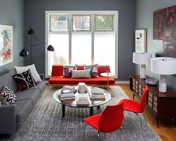 Stunning Red Sofa Living Room Design And Decor Ideas Style - Red sofa design ideas