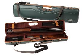 negrini luxury hard gun cases airline approved cases for travel