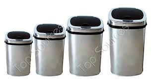 poubelle automatique cuisine impressionnant poubelle cuisine 50 litres pas cher 4 poubelle