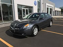 nissan altima used ny pre owned 2009 nissan altima 2 5 s 4dr car in 333 north washington