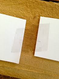 parchment paper to write on little bit funky how to make a freezer paper transfer why little bit funky how to make a freezer paper transfer why freezer paper needs to be in your stash