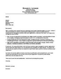 collection of solutions example of great resume cover letter also