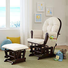 Rocking Chair And Ottoman For Nursery Design Ideas Rocking Chair With Ottoman Nursery Rocking