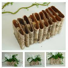 Birch Bark Vases Baskets Birch Bark Baskets Birch Bark Suppliers And Manufacturers