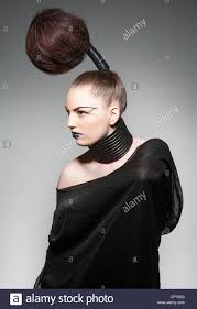 Beauty Garde Avant Garde Hair Stock Photos U0026 Avant Garde Hair Stock Images Alamy