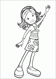 lovely coloring 54 free colouring pages