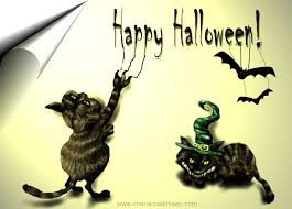 halloween wallpaper download halloween cat