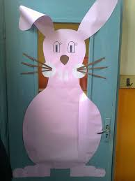 Easter Classroom Door Decorations by Single Panel Sliding Wardrobe Doors In Pure High Gloss