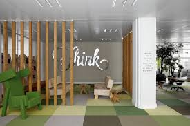Creative Office Space Ideas Graffiti Clad Workspaces Workspaces Spaces And Office Spaces