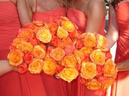 Bridesmaid Bouquets Bridesmaid Bouquets Larkfield Manor Floral Designs By Nina