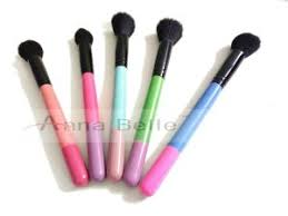 Professional Makeup Tools China New Mini 5pcs Makeup Brush Set Professional Cosmetics Tools