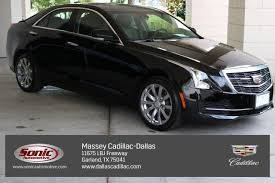 cadillac ats offers garland at massey cadillac dallas