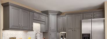 are grey cabinets going out of style reasons to choose grey kitchen cabinets wolf home products