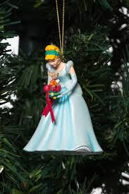 christmas magic disney u0027s cinderella christmas ornament