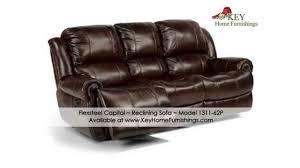 Flexsteel Upholstery Fabric Flexsteel Crosstown Sofa Imonics
