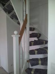 treppe spitzboden treppe danielas und nicolais baublog