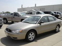 2007 ford taurus 2007 used ford taurus se at witham auto center serving cedar falls