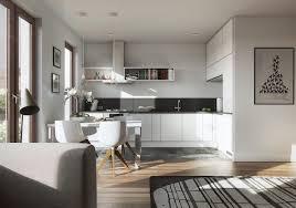 kitchen designs small kitchen design 20 sleek kitchen designs
