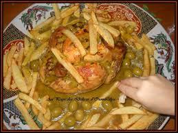 cuisine marocaine poulet aux olives poulet aux olives et citron confit au pays des délices d oumlilya
