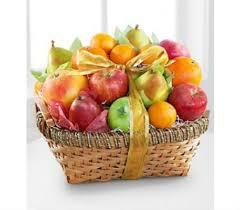 gift fruit baskets gourmet goodness fruit basket in perrysburg toledo oh oh ken s