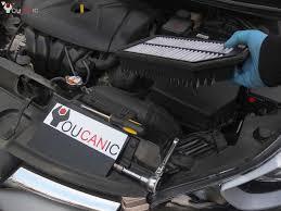 2011 hyundai elantra filter how to replace engine air filter hyundai elantra 2011 16