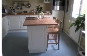 plan de travail cuisine 120 cm plan de travail ilot cuisine maison design bahbe com
