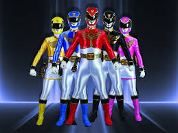 power rangers power rangers pinterest