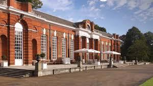 the orangery events hire kensington palace