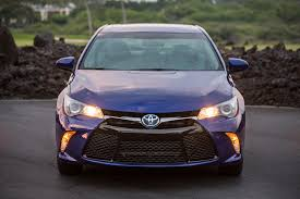 toyota international sales 2015 toyota camry hybrid first drive motor trend