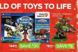 gamestop black friday deals black friday skylanders imaginators deals skylanders character list
