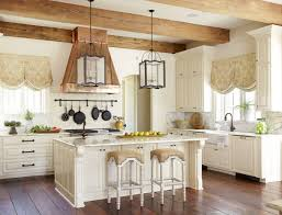 modern island kitchen french country island kitchen home decorating interior design