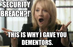 This Is Why Meme - shocked rowling a j k rowling meme