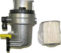 Dodge Ram Cummins 1997 - dodge 5 9l cummins complete fuel filter housing fs19586