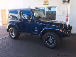 jeep wrangler namibia used jeep wrangler sport dual top a t 2005 wrangler sport dual