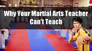 brucee lee u0027s philosophy on teaching martial arts youtube