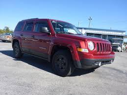 2015 jeep patriot 2015 jeep patriot sport chattanooga tn 21065468
