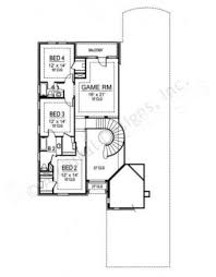Narrow House Plans Newcastle Narrow House Plans Texas Floor Plans