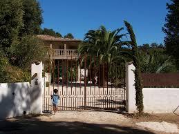 chambre d hote cavalaire chambres d hôtes le clos des sept palmiers chambres d hôtes